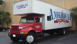 AVL - Professional Movers