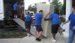 AVL - Hiring Office Movers